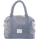 Herschel Strand Travel Luggage blue